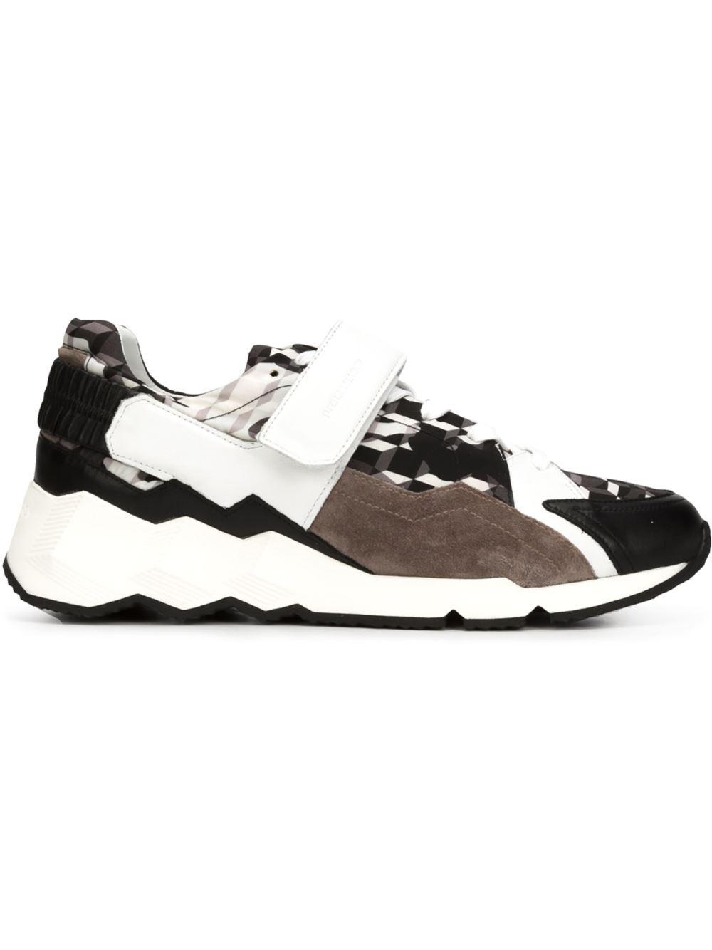 Sneakers homme pierre hardy