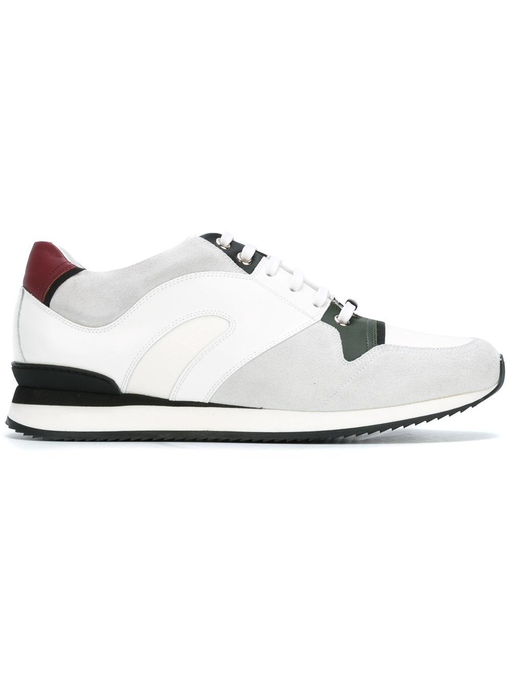 Sneakers homme grey