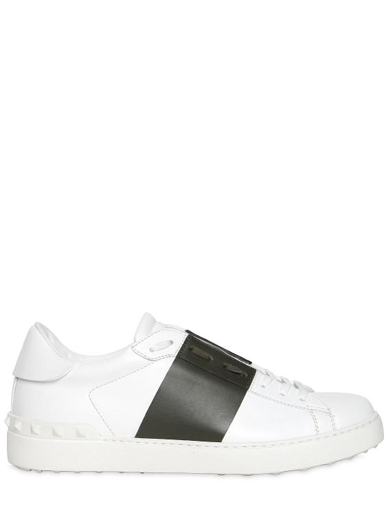 Sneakers valentino femme soldes