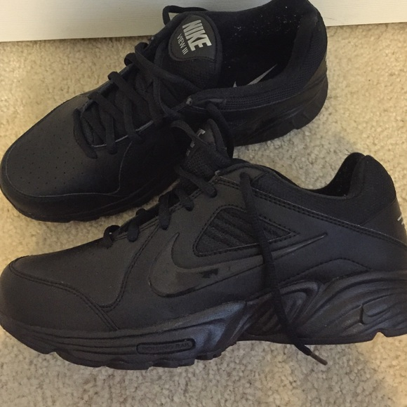 Are nike sneakers non slip