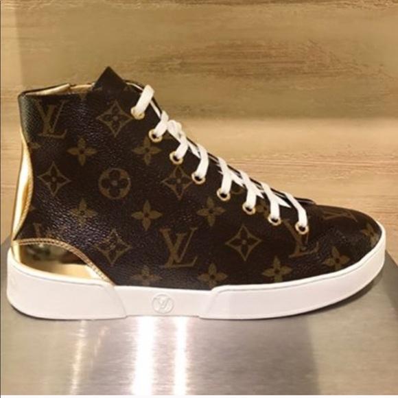 Sneaker stellar louis vuitton