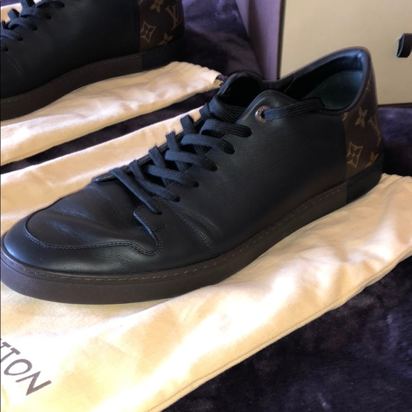 Sneakers louis vuitton line up