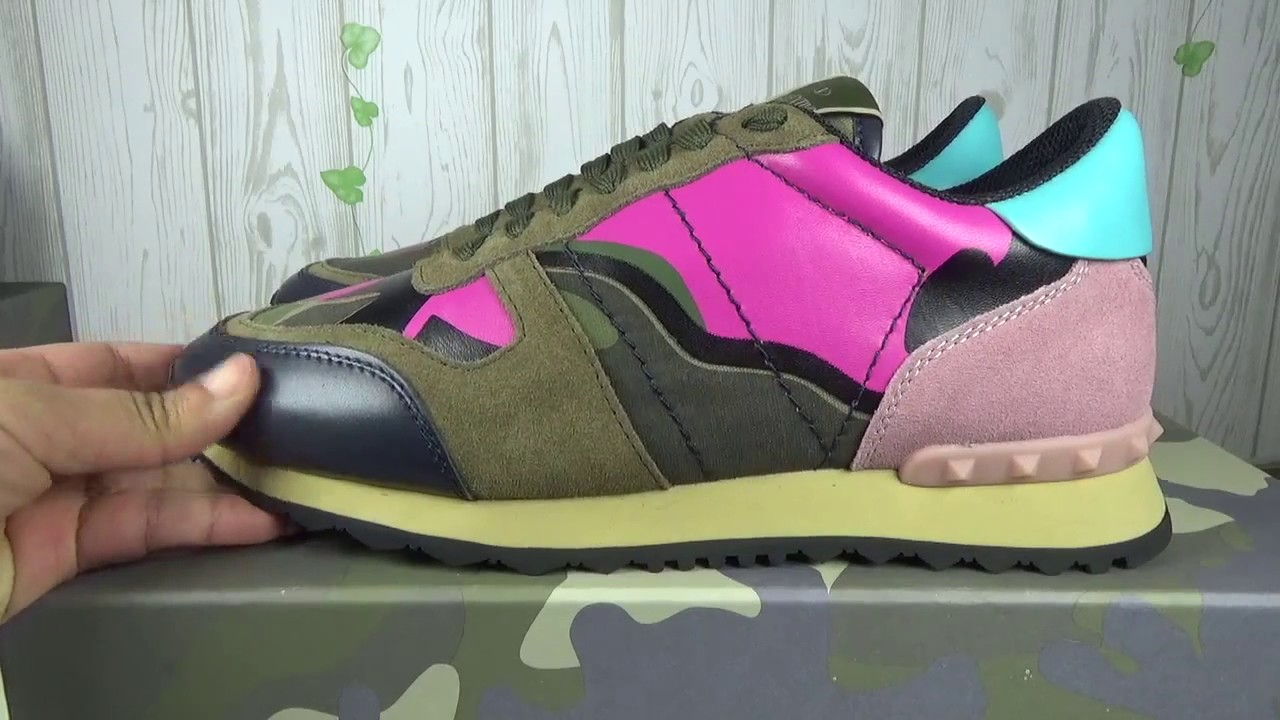Sneakers louis vuitton aliexpress