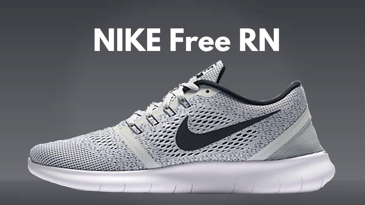 Nike and run