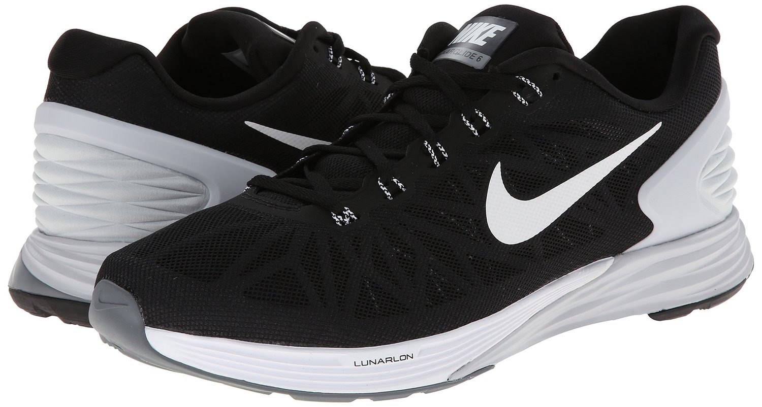 5 best nike running shoes