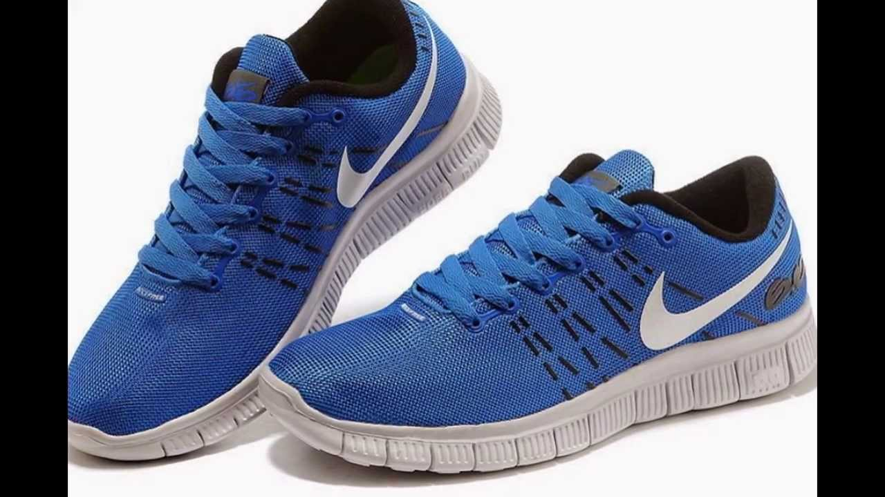 Nike running shoes 6.0