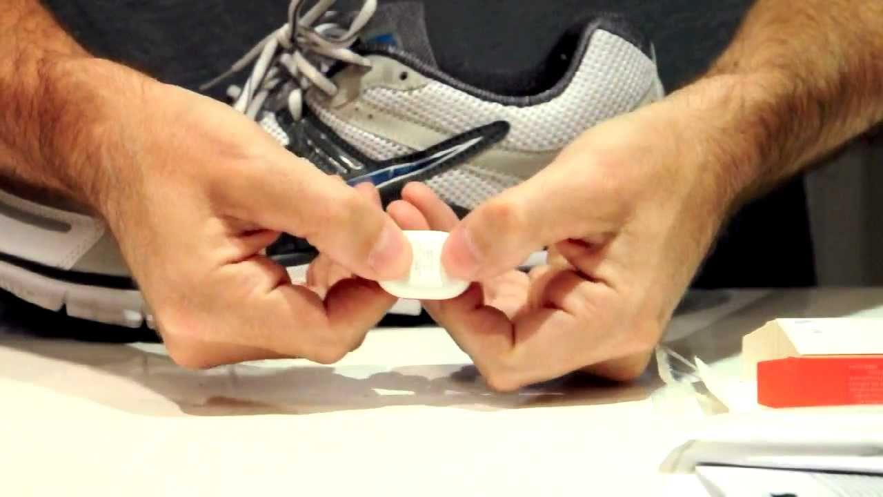 Nike running kullanımı