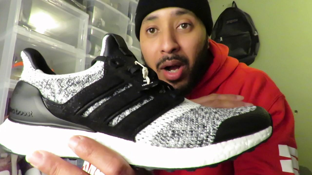 The sneakersnstuff x social status x adidas ultra boost