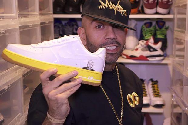 Sneaker yeezy boost