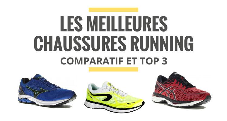 Chaussure de running legere
