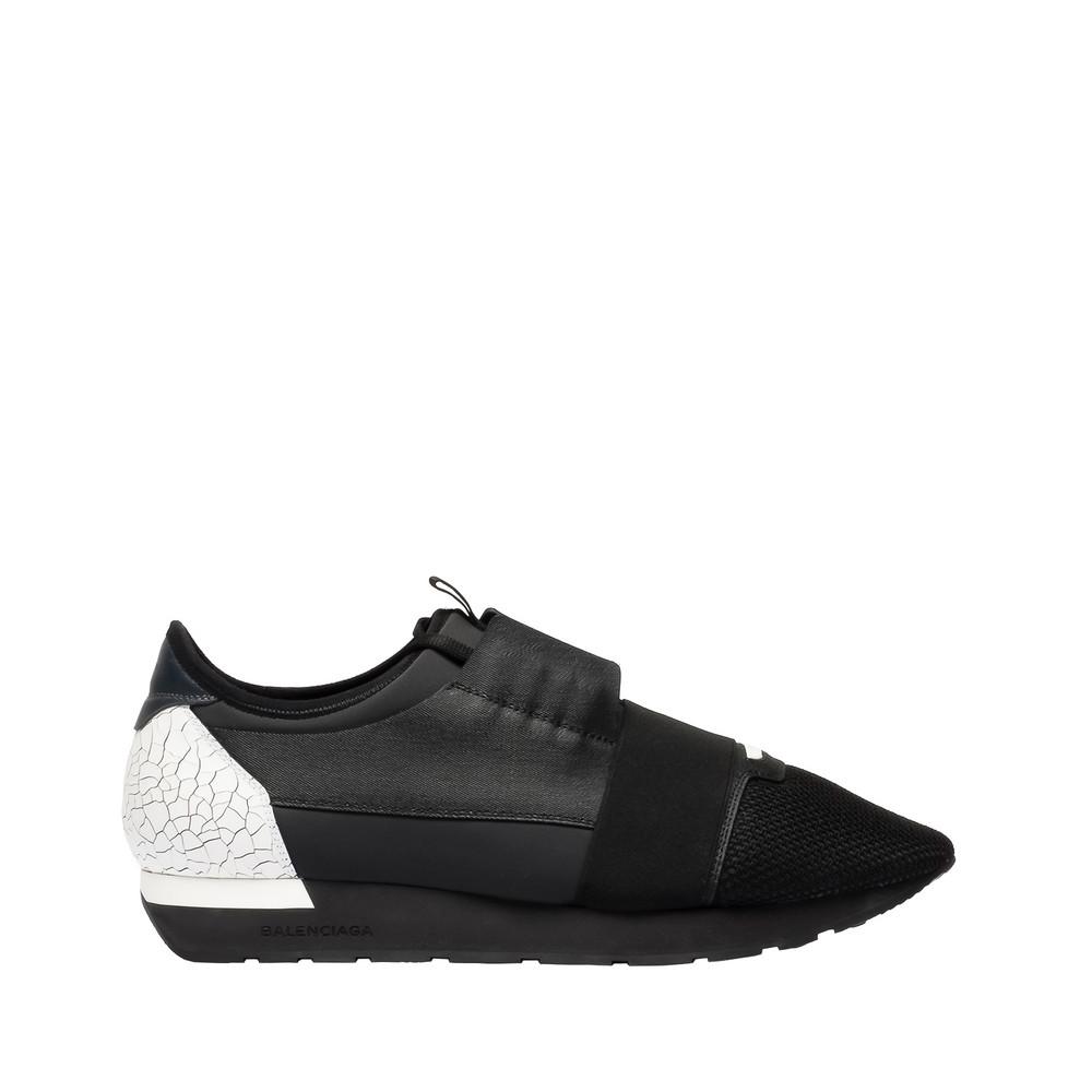 Balenciaga Homme Race Chaussure Lescahiersdalter Sneakers PRqvrzwP