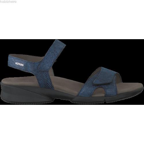 Sandales plates femme mephisto