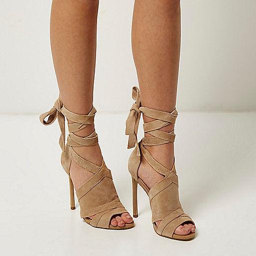 9465ab26749 Femme Sandale Chaussure Lacet Femme Lacet Chaussure Lescahiersdalter Sandale  g76byf