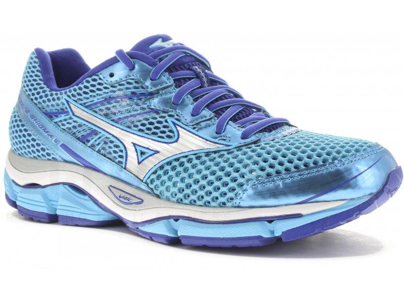 Chaussures running mizuno femme pas cher