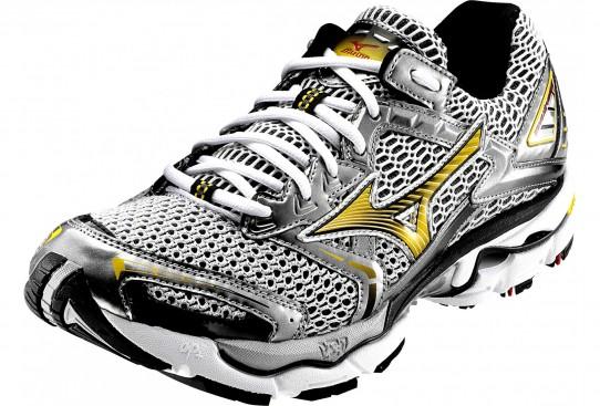 Chaussure de running 90kg