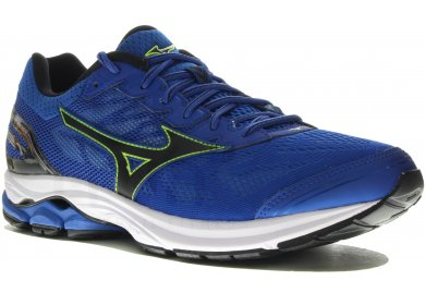 Choisir sa chaussure de running mizuno