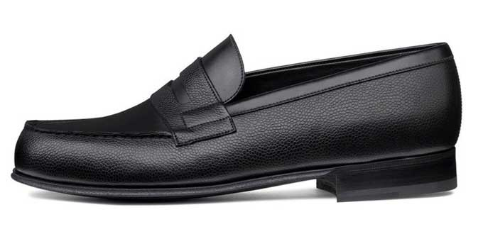 nouveau style 52ae5 4f006 Mocassin femme weston - Chaussure - lescahiersdalter