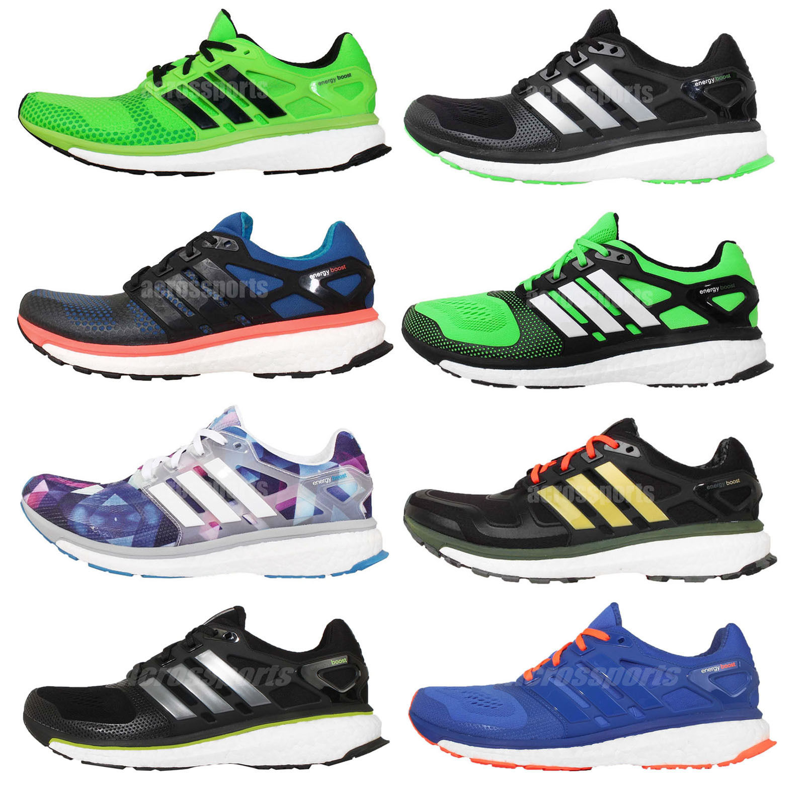 Chaussures running adidas energy boost 2 esm