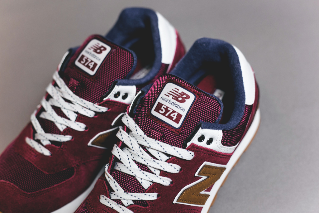 Sneakers femme - new balance 574