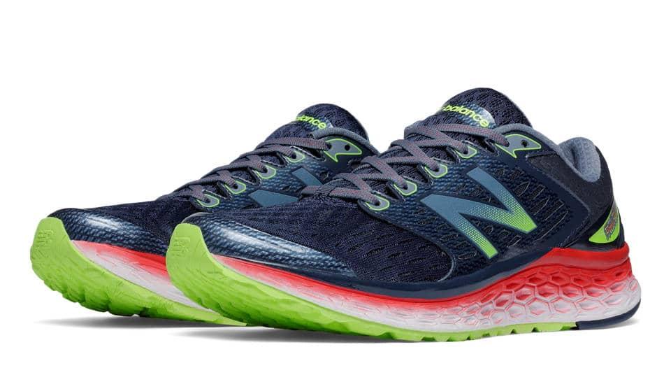 Chaussure running longue distance