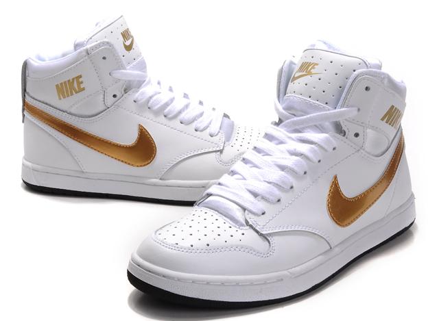 Sneakers nike high