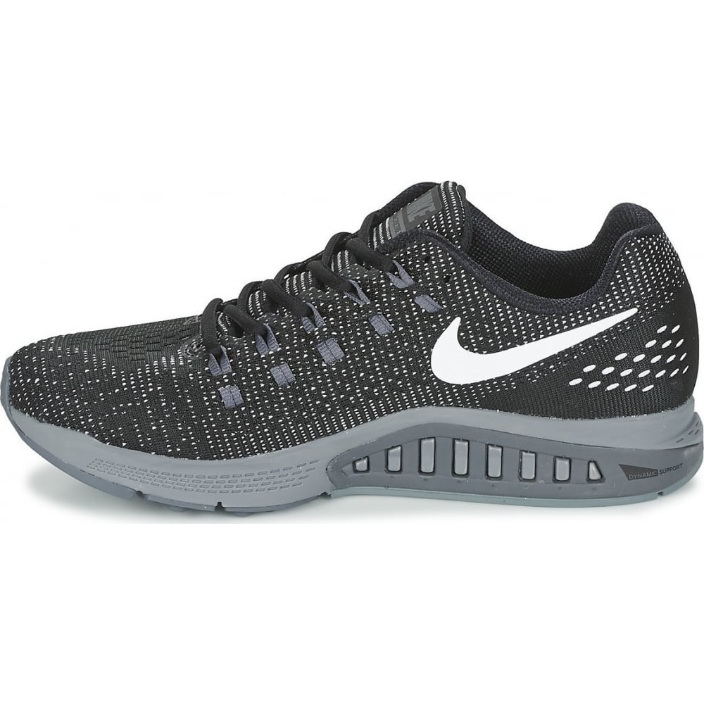 Nike running dynamic support