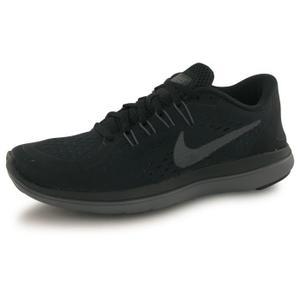 Nike free run femme rose