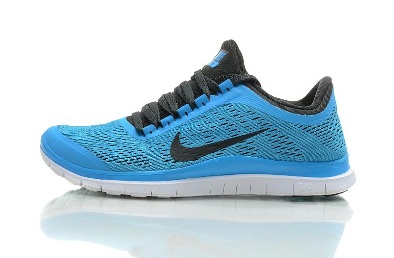 Nike running light shoes
