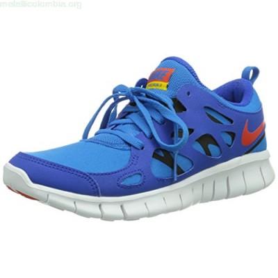 Chaussure de running tendance