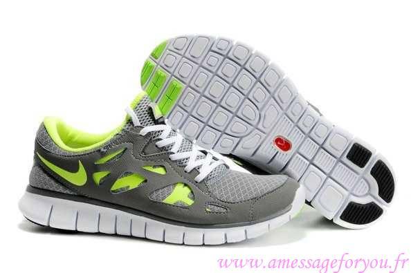 Chaussure free run