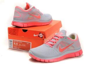 Bonne chaussure running femme
