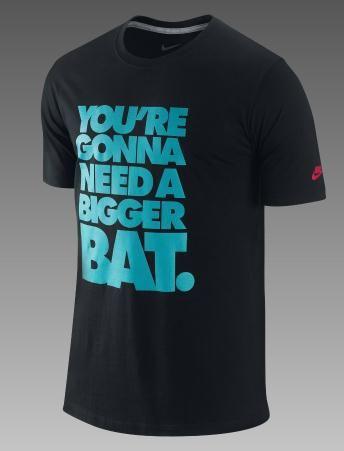 Nike running quote t shirts