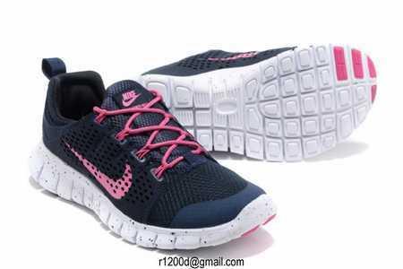 Chaussure running supinateur femme