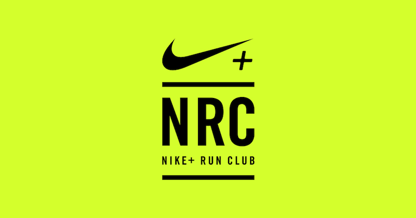 Running nike aplicativo