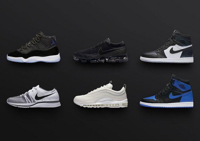 Sneakers nike wave