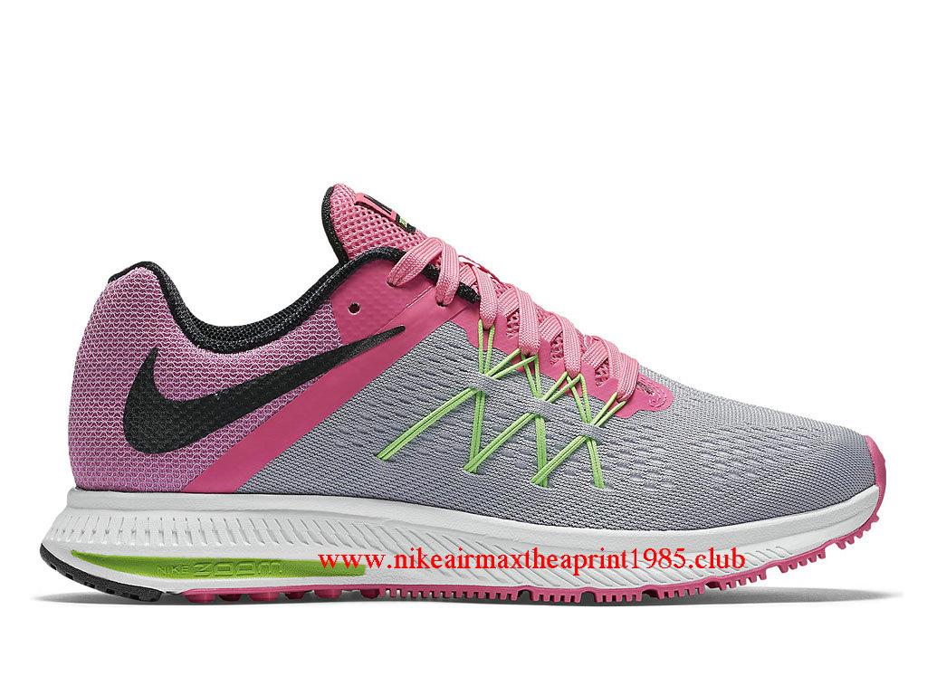 Chaussure running qc