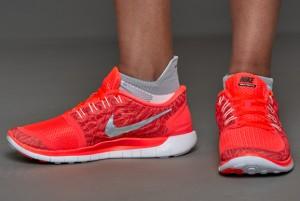 Choisir sa chaussure de running nike