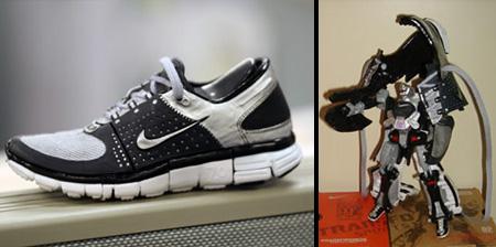 Nike running japan