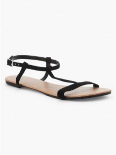 Sandales plates femme halle aux chaussures