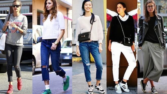 2cf27c45e47 Sneakers homme tendance 2016 - Chaussure - lescahiersdalter