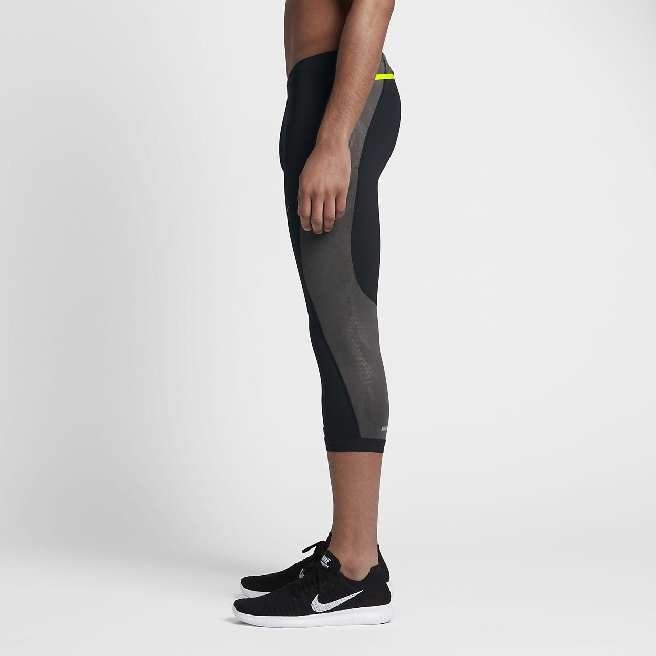Nike running 3/4