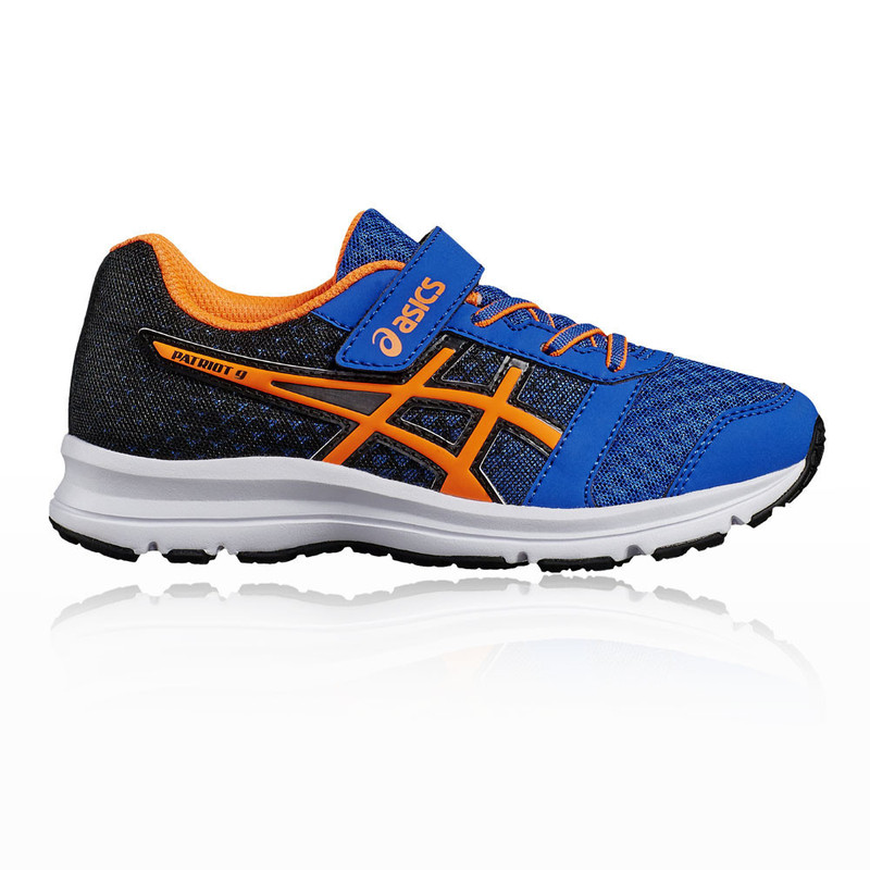 Meilleure chaussure running junior