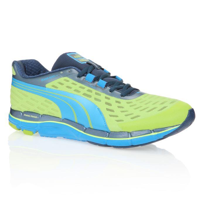 Chaussures de running faas 600