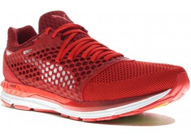 Chaussure de running homme puma