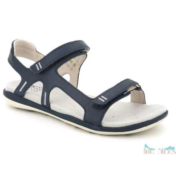 Sandale femme scratch