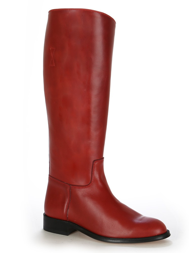 Boots cavaliere femme