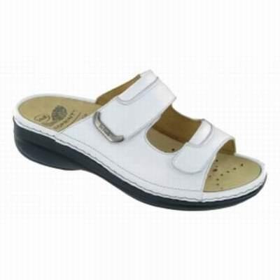 Sandale femme scholl