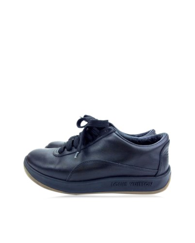 Louis vuitton with sneakers