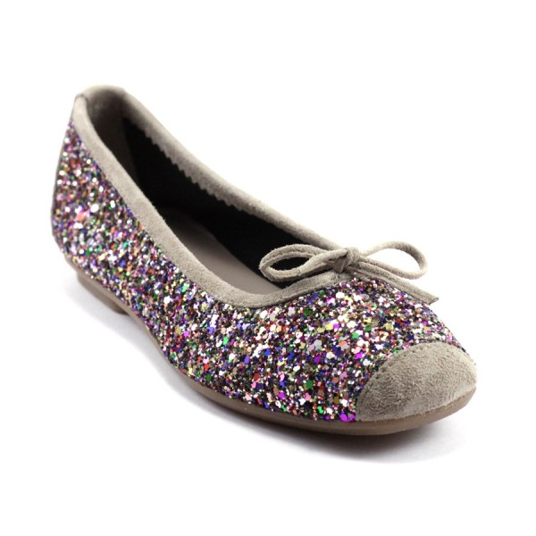 Ballerines reqins harmony glitter