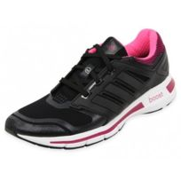 Chaussure running voute plantaire